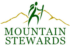 Mountain Stewards Logo